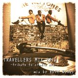 TRAVELLERS MIX 2016 -TRIBUTE TO STUDIO ONE- mix by BOTH WINGS