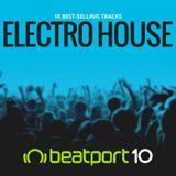 Electro House - Last tracks of Beatport  08 Feb 2015 - NAYDEN K mix