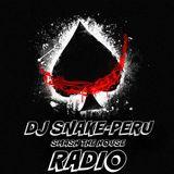 DJ SNAKE-PERÚ - SMASH THE HOUSE RADIO