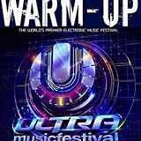 ULTRA MUSIC FESTIVAL MIAMI 2015 WARM UP MIX SET  - DJ.GZU$  FROM THAILAND