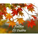 FallAxe Mix 2016