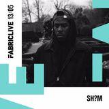 Sh?m - FABRICLIVE Promo Mix