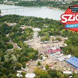 "Sziget, Budapest (H), a ""Il Triciclo"", Pisa"