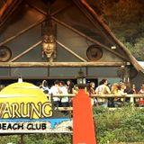 CD-Warung Beach Club O Templo da Música Eletrônica-SC