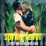 AshyRadio - Spring Fever '17