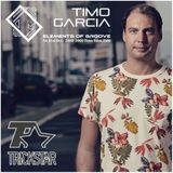 TRICKSTAR RADIO - Elements of Groove`s Friday Session 28-10-16 w/ TIMO GARCIA