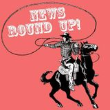 The Round Up - On Smoke Radio (Show 1)