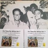 LA VIE ETAIT BELLE: PAPA WEMBA TRIBUTE @ IT'S TIME FOR AFRICA 2016/4/30