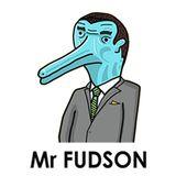 Le Freak & Friends with Mr Fudson