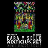 Radio Mixticius - Cara y Sello #2 - ZZK