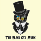 The Black Cat Music By Marien Baker #6