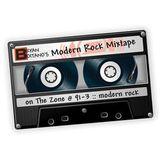 The Zone's Modern Rock Mixtape :: Friday, May 9, 2014