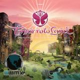 Tristan Garner @ Tomorrowland 2012