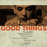 Good Things [R1504]