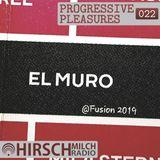Progressive Pleasures 022 elMuro @ Fusion 2019