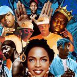 90's Hip Hop & R&B (Quick Min Set)