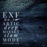 Slam Mode - Sedation in Noise Exploratory Files #70 - Artic Deep Mixset