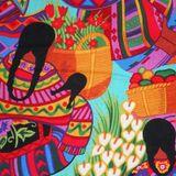 Quiero Bailar (Electrica Miami - Sonido San Francisco - Pau y sus amigos - Serko Fu - Ska Cubano)