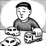 La place de la voiture en ville 2/3