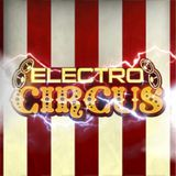Sagazio Electro Circus Festival Mix Competition 2015