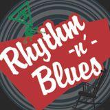 Hip Poppin' Granny Shakin' Butt Swingin' Rythm n Blues