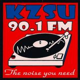 Glad to be Back / DJ Rich-Ears @ KZSU 90.1FM - (2003) (mix)