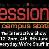 Friday 8th June Interactive Show
