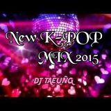 New K-POP MIX2015