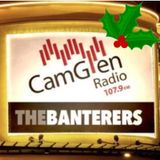 The Banterers with Anna Devitt, Liam Dolan and SANTA!, 22nd December 2016