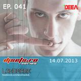 djsets.ro series (exclusive mix) - episode 041 - landmark