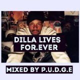 DILLA LIVES FOREVER (Originally recorded Summer 06') *ALL VINYL*