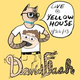 David Flash @ Yellow House