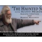 """The Haunted Sea with Scott Mardis - """"The Quest for the Champlain Monsters""""!"""