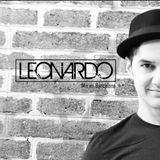 DAVIDE LEONARDO_Who's in The Music (D.Leonardo Cafè en Bcn Mashup)