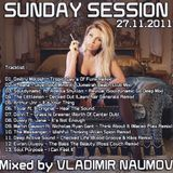 Sunday Session 27.11.2011