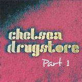 Live @thecheldrugstordub Chelsea Drugstore, Georges St, Dublin 24/11/17 Part 1