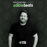 Edible Beats #115 live from Watergate, Berlin
