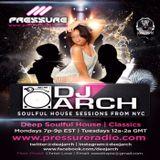 DJ ARCH Soulful House Mastermix (Mix#145)