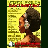 """Rocksteady Queens""/Votp-Sista's Party Day Promo_Set (11/04/14) by Aurel ft. Original K"