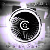 Winter Flight 2017-2018 (Night Mix)