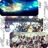 Dj Enzo Falivene - Live Minori In White 21-08-2014