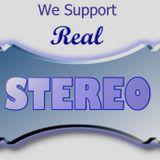 Térerő zene - Sztereó - 130620