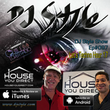 DJ Style Show Ep 097