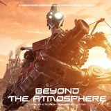 Sunless & Plu-Ton - Beyond The Atmosphere # 047