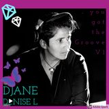 You got the Groove- V1 - mixed by DJane D_nise L'