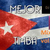 DJ michbuze - Timba mix 2018 vol2 (salsa de cuba)