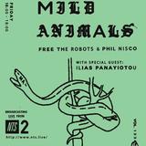 Mild Animals w/ Ilias Panayiotou - 24th March 2017