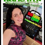 DubTastic Music - Reggae Frequency - Eclectic Development on Kane FM Friday 8th Feb 2019