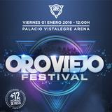 Nano @ Bien Bailao, Sesion Especial Oro Viejo Festival Vol.1, Maxima FM, Madrid (2015)