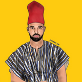 A Tribute to Drake's Journey to Africa and the Caribbean